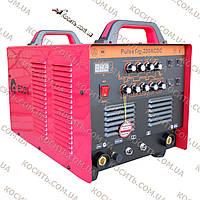 Аргонно-дуговой сварочный аппарат Edon PULSE TIG-200 AC/DC