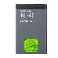 Батарея Нокиа, АКБ Nokia BL-4J (C6, 600, 620), фото 1