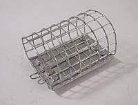 Кормушка Red Cat фидерная сетка , оцинкованная диаметр 0,8мм Вес:90г (упак.10шт), фото 1