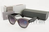 Очки солнцезащитные Miu Miu SMU 11PS ROY0A7 заказать, фото 1