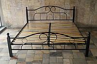 """Кованая кровать """"Анна"""" 180"""