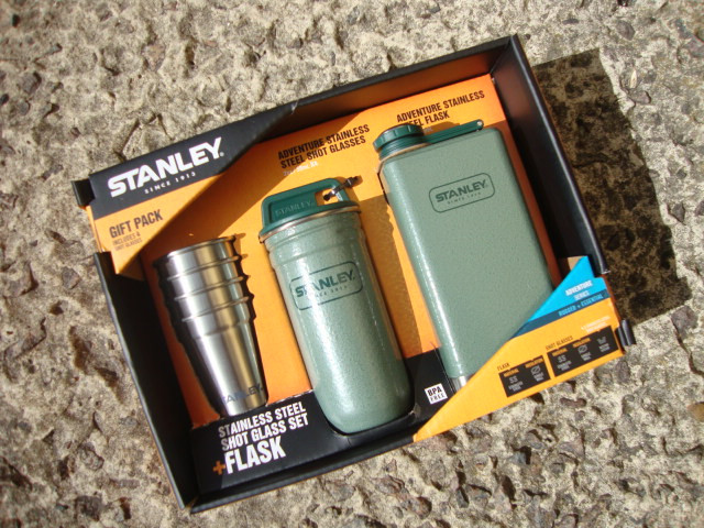 Туристический набор STANLEY Adventure (ST-10-01883-002)