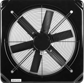 Вентиляторы настенные