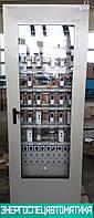 Шкафы релейной защиты и автоматики