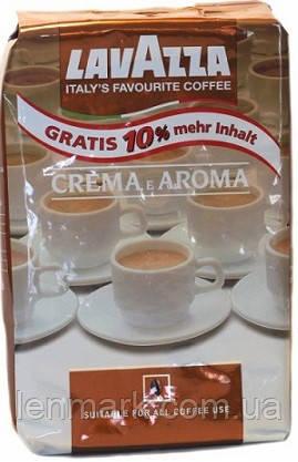 Кава в зернах Lavazza Crema e Aroma 1100 г