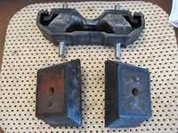 Замена опоры двигателя (1 шт.), фото 1