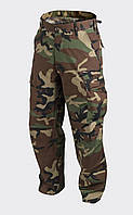 Штаны BDU - Cotton Ripstop - US Woodland - Helikon-tex