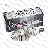 Свеча для бензопилы Bosch 3-х контактная
