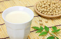 Соевое молока сухое 1кг