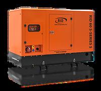 Дизельный генератор RID 60 S-Series 43-48 кВт двигатель DEUTZ