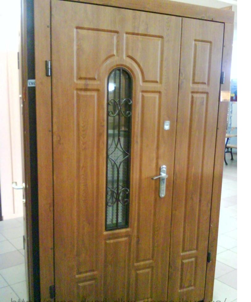 ВХІДНІ ДВЕРІ з Ковкою БРОНЬОВАНІ в часний будинок БЕЗКОШТОВНА ДОСТАВКА, двери входные 1,20 на 2,05