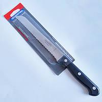 Нож для хлеба Tramontina Ultracorte 178 мм 23859/107