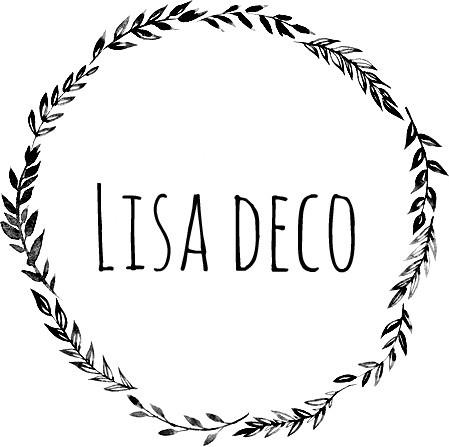 Lisa Deco Logo