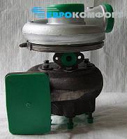 Турбокомпрессор ТКР-90