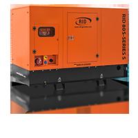 Дизельный генератор RID 80 S-Series 57-64 кВт двигатель DEUTZ