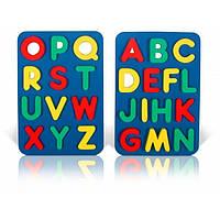 Рамка-вкладыш Алфавит английский