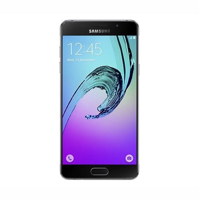 Смартфон Samsung A510F Galaxy A5 (2016) (Black)
