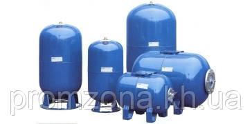 Гидроаккумуляторы для воды AFH-50 CE ELBI