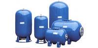 Гидроаккумулятор для системы водоснабжения AFV-50 CE ELBI