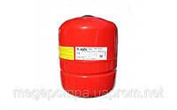 Расширительный бак для системы отопления Elbi ER 18 CE