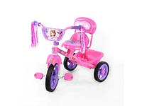 Велосипед TILLY COMBI TRIKE BT-CT-0008 PINK кор.ш.к./3/