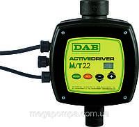 Инвертор насоса DAB ACTIVE DRIVER M/M 1.8