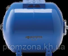 Бак-гидроаккумулятор Aquasystem VAO 200