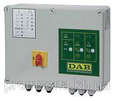 Шкаф управления насосами DAB E-BOX