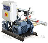 Промышленные насосные станции для воды (бустерная) CB2-2CP 40/180C