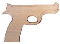 """Пистолет """"Магнум 2000"""" 22см. //"""