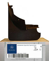 Mercedes-Benz CLA 117 Брызговики Комплект 4-шт Новые Оригинал