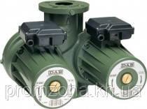 Сдвоенные фланцевые насосы для отопления Dab DMH 60/360.80T