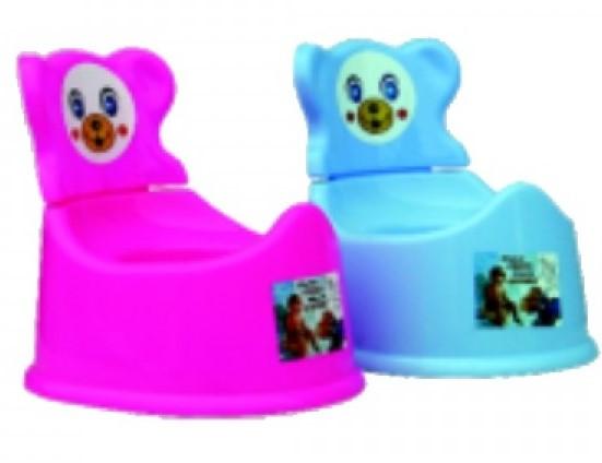Детские горшки и сидения
