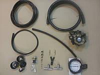 Комплект Газ на авто ГБО 2 поколение карбюратор Б/У без баллона, STAG Польша, Tomasetto Италия