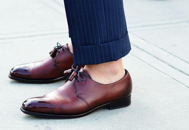 Туфли мужские недорого в магазине Обувачка Украина