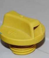 Крышка маслозаливной горловины  Chery QQ S11/ Чери Кью Кью S11 372-1003090