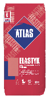 Высокоэластичный клей( 2-10 мм)-тип C2TE ATLAS ELASTYK