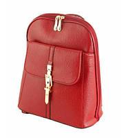 Рюкзак 7229-22 красный
