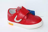Демисезонная детская обувь. Туфли для девочек от производителя СВТ.Т T255-3 (8пар, 27-32)