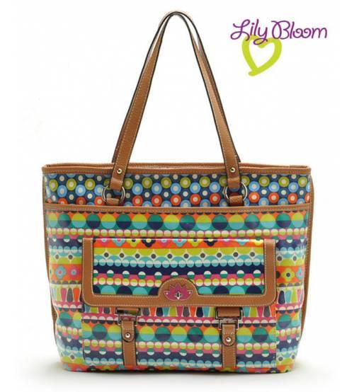 c82e0fd64d82 Женская сумка 7214-11 разноцветная - Интернет магазин
