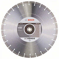 Алмазный диск Bosch Standart for Abrasive 400-20/25,4