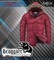 Мужская куртка теплая качественная