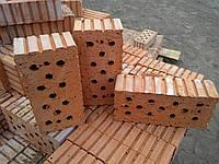 Кирпич шамотный огнеупорный пустотелый м-200 (Сарны), фото 1