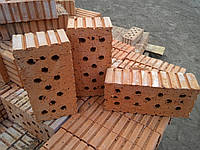 Огнеупорные изделия кирпич огнеупорный пустотелый м-200 (Сарны)