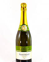 Вино бiле Fragolino Fiorelli Bianco 0,75 л