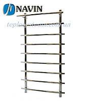 """Полотенцесушитель водяной NAVIN Премиум 500 х 900 (подключение 1/2"""")"""