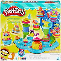 """Play Doh Игровой набор Плей До """"Карнавал сладостей"""" Оригинал из США"""