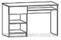 Фантазия; стол 120 (Мебель Сервис) схема
