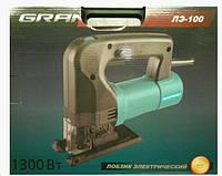 Лобзик GRAND ЛЭ-100