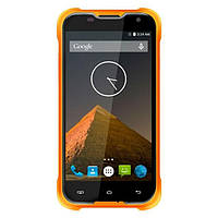 Смартфон Blackview BV5000 Orange IP67.